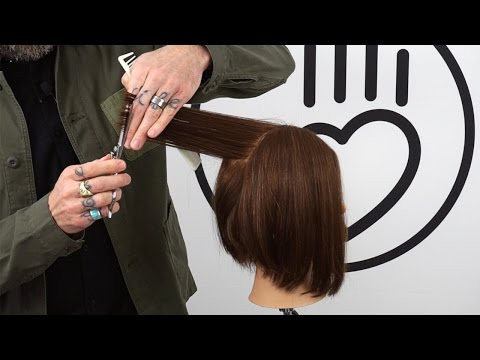3 Different Hair Cutting Guides | Stationary Guide, Traveling Guide & Spatial Over Direction