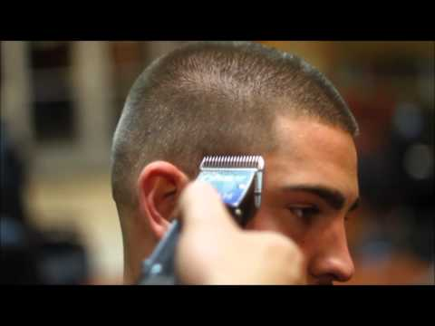 HOW TO | LOW SKIN FADE WITH DETACHABLES | HD - WWW.TIMELESSBARBERS.COM