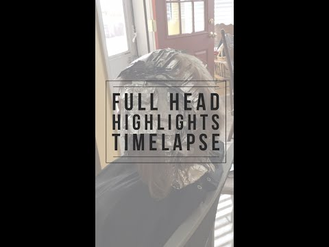 Timelapse Highlights