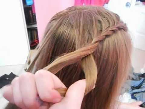 Lace Braid Tutorial