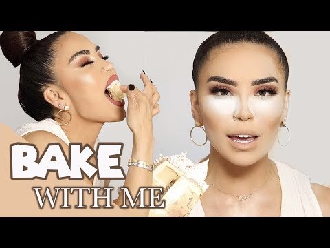 HOW I BAKE MY FACE 101| iluvsarahii