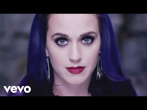 Katy Perry - Wide Awake (Official Video)