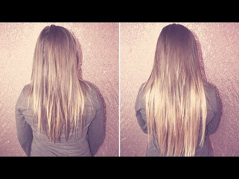 My New Hair Extensions From Bellissa Hair | Product Review