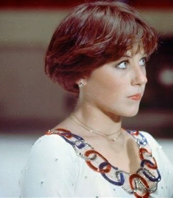 Dorothy Hammil, 1977