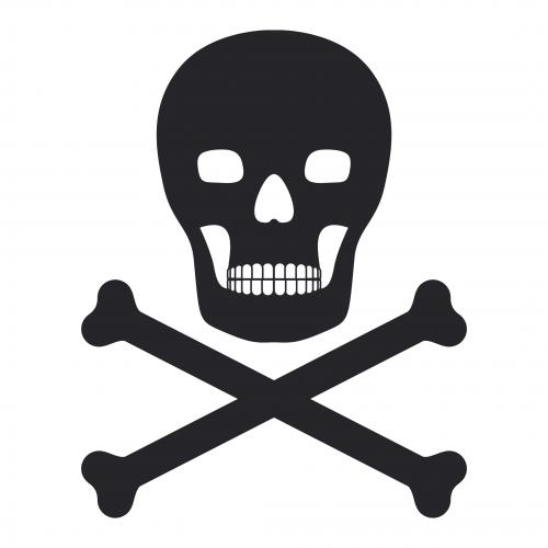 Skull and Crossbones